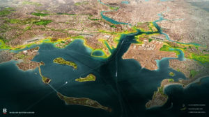 TRANSFORMATIVE PLAN TO CREATE RESILIENT, OPEN BOSTON HARBOR UNVEILED