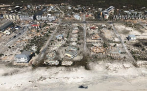 FEMA Leads Massive Whole Community Response Effort for Hurricane Michael Survivors