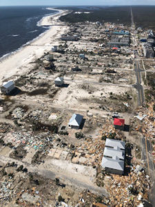 Hurricane Michael – President Trump Declares Major Disaster in Florida